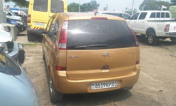 Voiture à vendre Opel Monterey Autre - Kinshasa - Kalamu