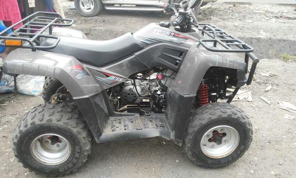 Moto à vendre Booma CG150 Noir - Kinshasa - Kasa Vubu