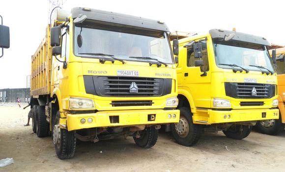 Utilitaire à vendre Iveco Cargo Autre - Kinshasa - Kalamu