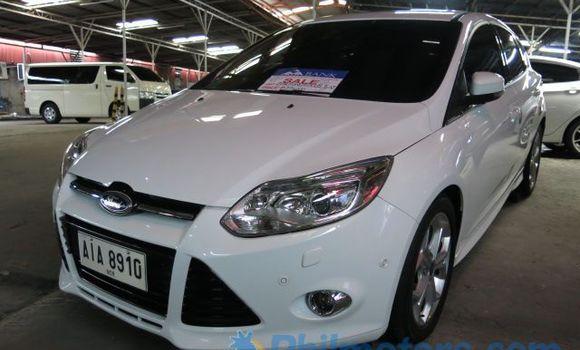 Voiture à vendre Audi A4 Blanc - Kinshasa - Bandalungwa