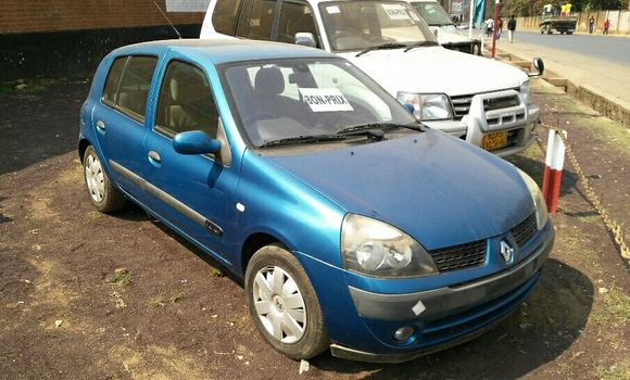 Voiture à vendre Renault Laguna Bleu - Lubumbashi - Lubumbashi