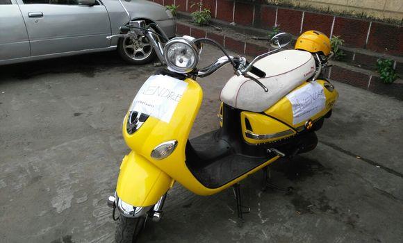 Moto à vendre Lifan CG150 Autre - Kinshasa - Kasa Vubu