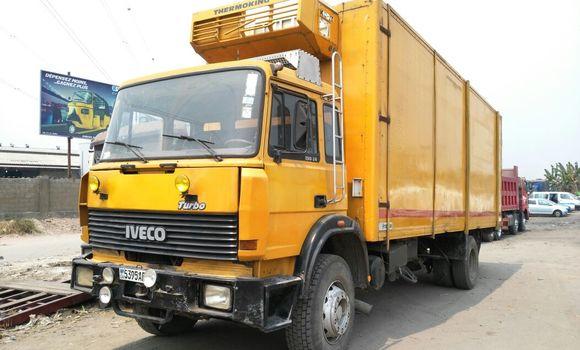 Utilitaire à vendre Iveco Cargo Autre - Kinshasa - Limete