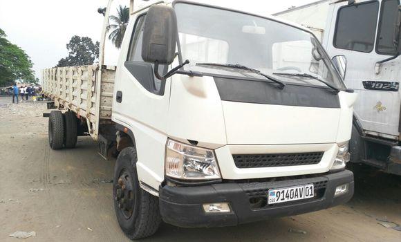 Utilitaire à vendre Man TGL8210 Blanc - Kinshasa - Kalamu