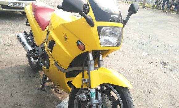 Moto à vendre Suzuki GSX-R Autre - Kinshasa - Bandalungwa