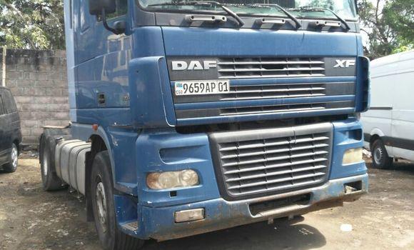 Utilitaire à vendre Man TGL8210 Bleu - Kinshasa - Limete