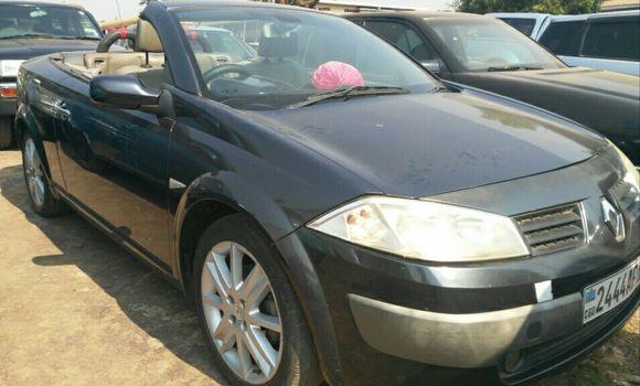 Voiture à vendre Renault Megane Noir - Lubumbashi - Lubumbashi