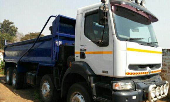 Utilitaire à vendre Renault G300 Bleu - Lubumbashi - Lubumbashi