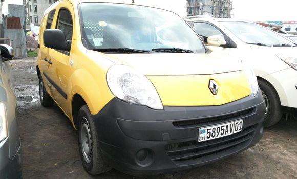Voiture à vendre Renault Kangoo Autre - Kinshasa - Kinshasa