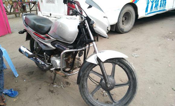 Moto à vendre Honda RR1000 Gris - Kinshasa - Matete