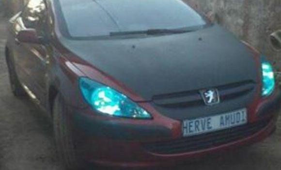 Voiture à vendre Peugeot 106 Noir - Kinshasa - Bandalungwa