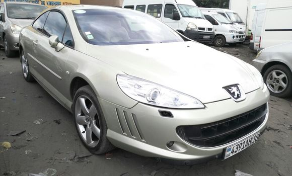 Voiture à vendre Peugeot 407 Autre - Kinshasa - Kasa Vubu