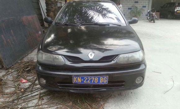 Voiture à vendre Renault Laguna Noir - Kinshasa - Bandalungwa
