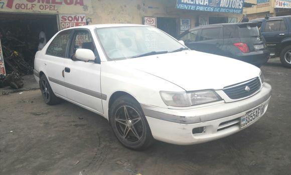 Voiture à vendre Toyota Premio Blanc - Kinshasa - Kasa Vubu