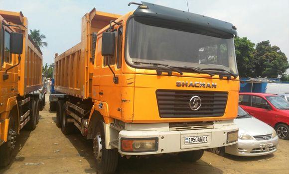 Voiture à vendre Shacman 336 Autre - Kinshasa - Kalamu