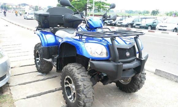 Moto à vendre Goes S2D Bleu - Kinshasa - Kalamu