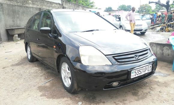 Voiture à vendre Honda Civic Noir - Kinshasa - Ngaliema