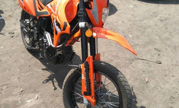 Moto à vendre Pulse Adrenaline 125 Autre - Kinshasa - Kalamu