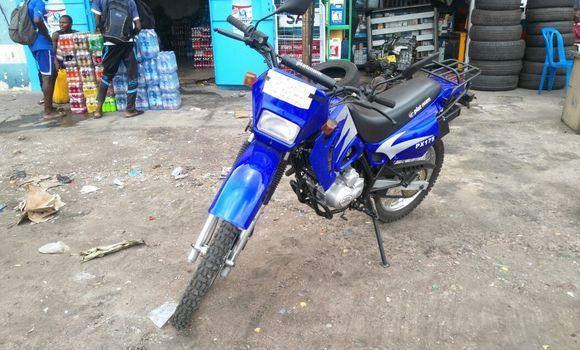 Moto à vendre Platinum PX175 Bleu - Kinshasa - Kalamu