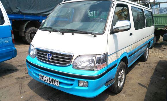 Utilitaire à vendre Pwolion XML6532E3YM Blanc - Kinshasa - Kalamu