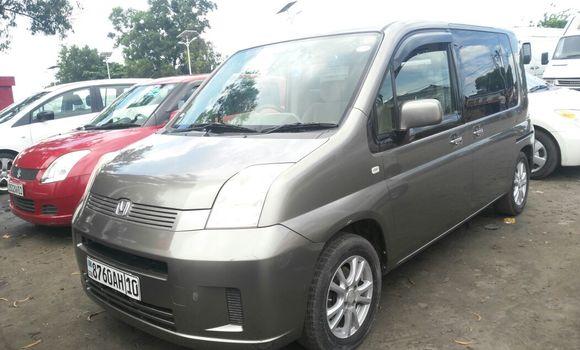 Voiture à vendre Honda Mobilio Gris - Kinshasa - Kalamu