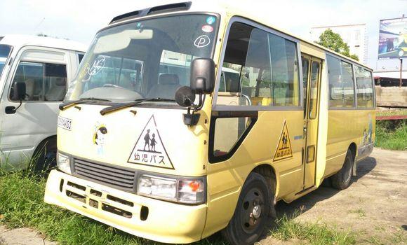 Utilitaire à vendre Toyota Coaster Autre - Kinshasa - Limete