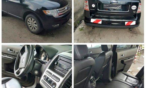 Voiture à vendre Ford 115 T 350 Noir - Kinshasa - Bandalungwa