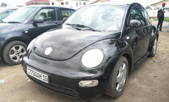 Voiture à vendre Volkswagen Coccinelle Noir - Kinshasa - Limete