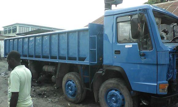 Utilitaire à vendre Volvo FH12 Bleu - Kinshasa - Ngaliema