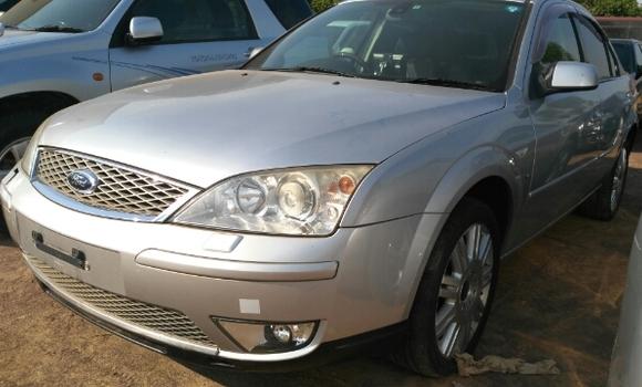 Voiture à vendre Ford Mondeo Gris - Lubumbashi - Lubumbashi