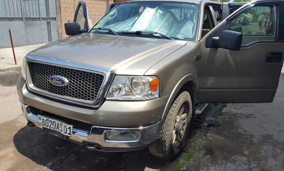 Voiture à vendre Ford F-150 Autre - Kinshasa - Bandalungwa