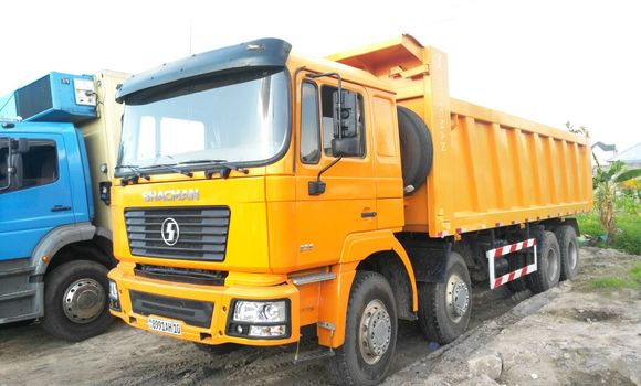 Utilitaire à vendre Shacman 375 Autre - Kinshasa - Limete