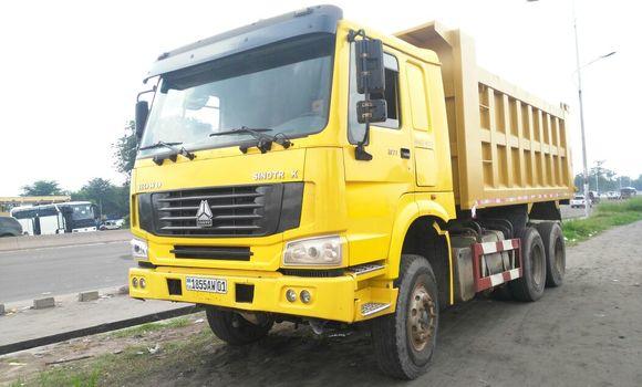 Utilitaire à vendre Sinotruk Howo Autre - Kinshasa - Limete
