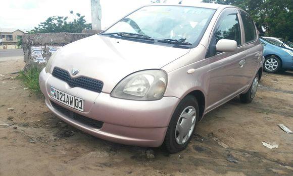 Voiture à vendre Toyota Vitz Autre - Kinshasa - Kalamu