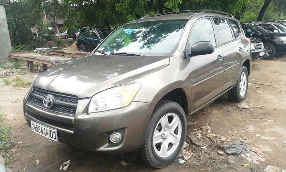 Voiture à vendre Toyota RAV4 Autre - Kinshasa - Kalamu