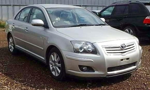 Voiture à vendre Toyota Avensis Autre - Kinshasa - Bandalungwa