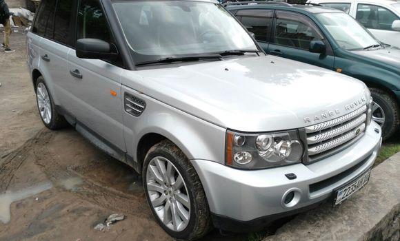 Voiture à vendre Land Rover Range Rover Bleu - Kinshasa - Limete