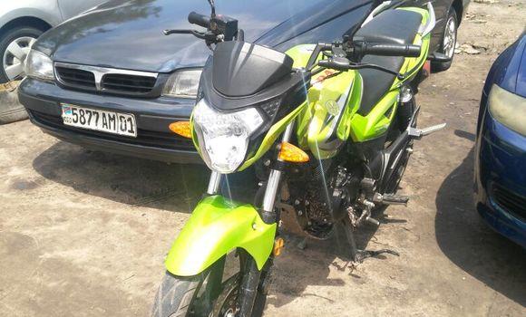 Moto à vendre Dayun DY 150-22 Vert - Kinshasa - Limete