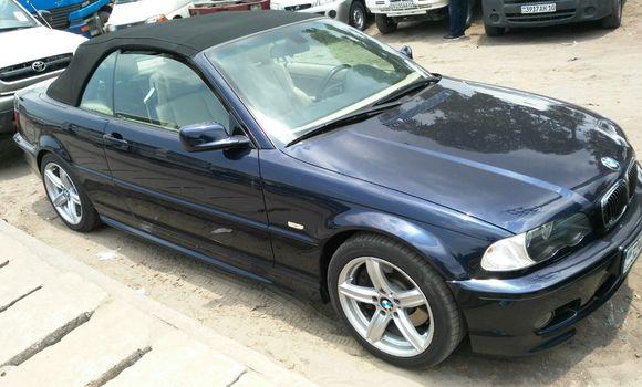 Voiture à vendre BMW 330 CI Bleu - Kinshasa - Kinshasa