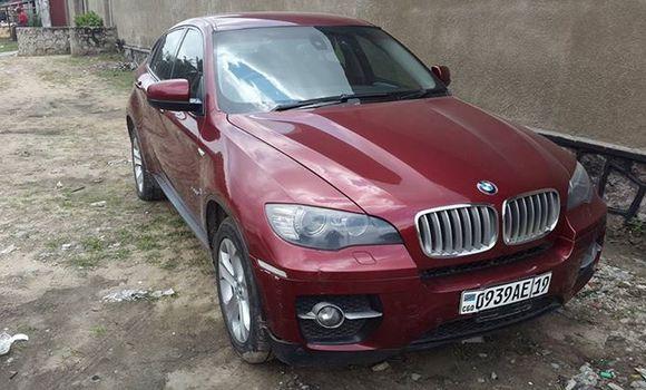 Voiture à vendre BMW X6 Autre - Kinshasa - Bandalungwa