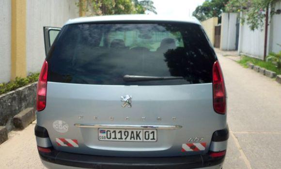 Voiture à vendre Peugeot 607 Autre - Kinshasa - Bandalungwa