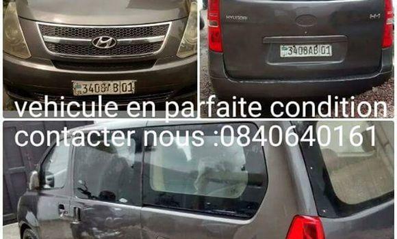 Voiture à vendre Hyundai H1 Autre - Kinshasa - Bandalungwa