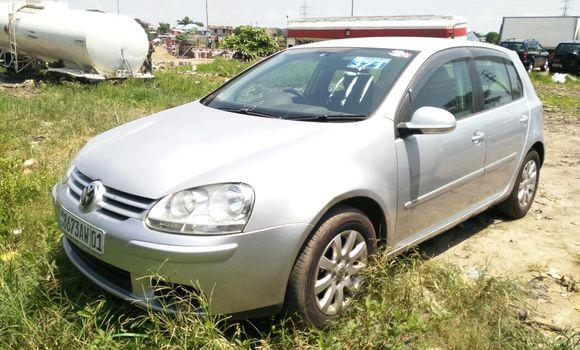 Voiture à vendre Volkswagen Golf Gris - Kinshasa - Kalamu