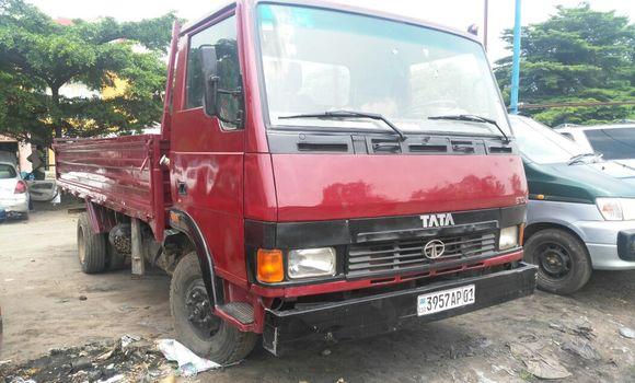 Utilitaire à vendre Tata 613 Rouge - Kinshasa - Lemba