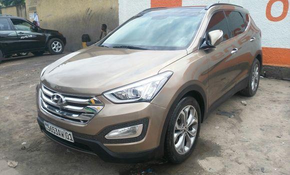 Voiture à vendre Hyundai Santa Fe Autre - Kinshasa - Bandalungwa