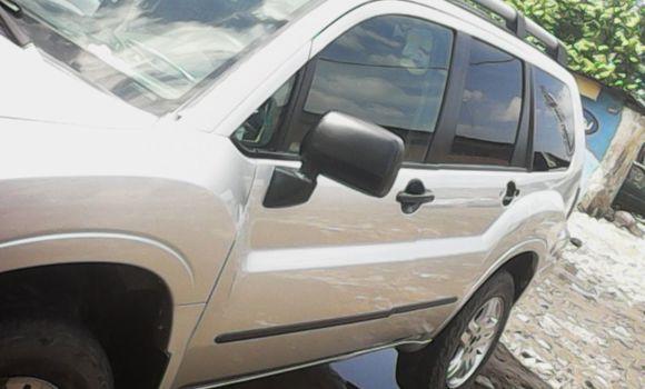 Voiture à vendre Mitsubishi Endeavor Gris - Kinshasa - Kinshasa