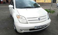 Voiture à vendre Toyota IST Blanc - Kinshasa - Kasa Vubu - CarWangu