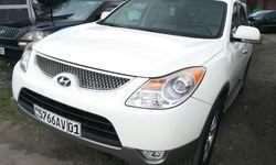 Voiture à vendre Hyundai Veracruz Blanc - Kinshasa - Kasa Vubu - CarWangu