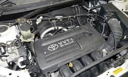 Voiture à vendre Toyota RAV4 Blanc - Kinshasa - Barumbu - CarWangu