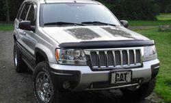 Voiture à vendre Jeep Cherokee Gris - Kinshasa - Barumbu - CarWangu
